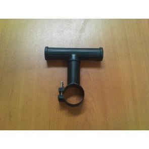 bicycle hero bike handle bar extension mount T type