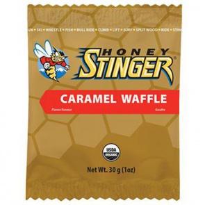 HONEY STINGER WAFFLE CARMEL 16x30g PACKET