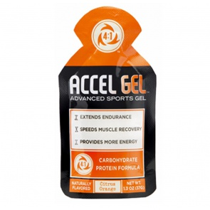 ACCEL GEL CITRUS ORANGE 24/BOX