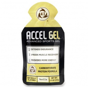 ACCEL GEL VANILLA 24/BOX