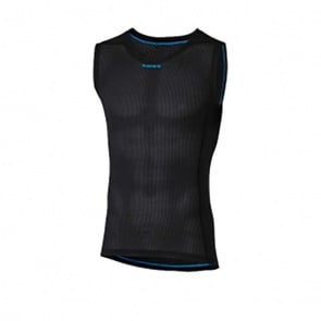 Shimano Sleeveless Mesh Base Layer