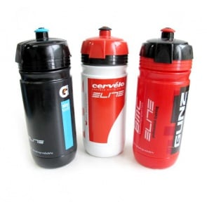 Elite Corsa Team Logo Water Bottle 550ml