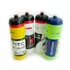 Elite Corsa Team Logo Water Bottle 750ml