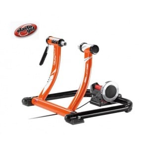 Elite Supercrono Powermag Elastogel cycling indoor trainer
