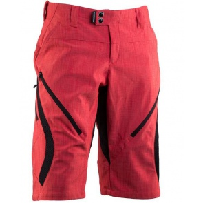Race Face Stage Shorts Flame