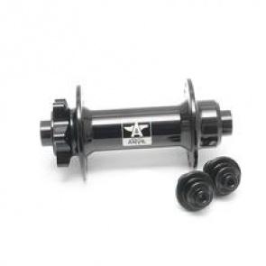Anvil Rolling series Conversion Hub 9mm QR 135mm Front