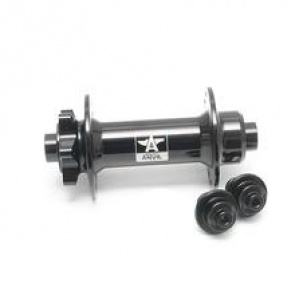 Anvil Rolling Series Conversion Hub 15mm TX 135mm Front