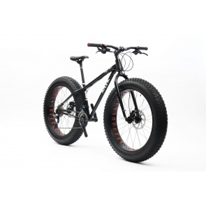 Anvil FatGear Alphah Fat Bike