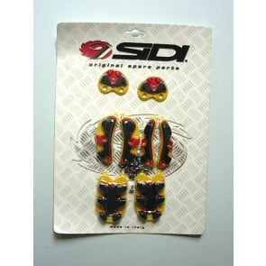 [Bicycle Hero]Sidi Dragon Shoes(シディドラゴンの靴の底スペアパーツ) 41~44 old