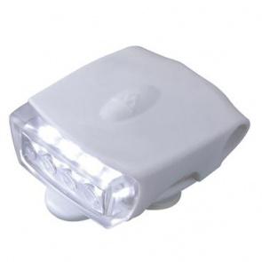 Topeak WhiteLite DX USB white Head Torch W LED Light