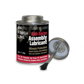 Finishline Bicycle Anti-Seize Assembly Lubricant 240ml