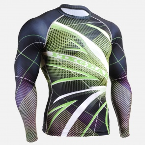 Fixgear CFL-71 Skin Runnings Compression BaseLayer