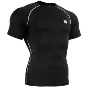 Fixgear Compression BaseLayer Skin Tight Shirt Short Sleeves CP-BS