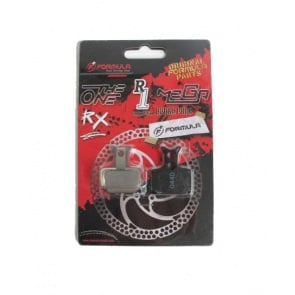 Formula Organic Pads Disc Brake shoes The One/Mega/R1/RX