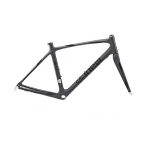 Cinelli Saetta Radical Plus Carbon Frameset - Black