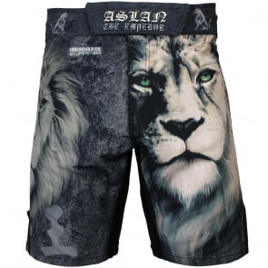 Btoperform Aslan Mma Fight Shorts FS-30