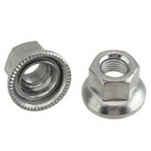 SOMA REAR TRACK NUTS 10mm PAIR