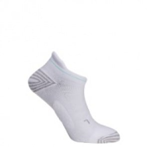 Rexy Camo Balance Sneakers White