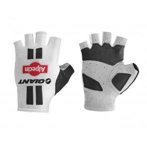 Giant Alpecin Team Special Edition Half Finger Gloves