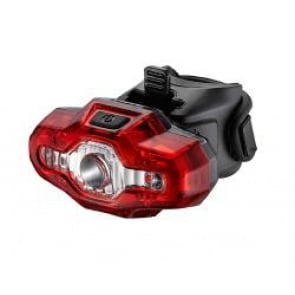 Giant Light Numen Plus TL2 Rear Safty Lamp USB Rechargeable