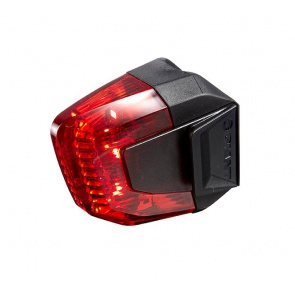 Giant Numen Aero Taillight Rear Safety Lamp