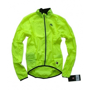 Giordana FR_C mens summer long sleeve wind proof jacket