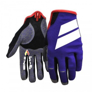 Cinelli Giro DND Gloves X Cinelli-Nemo Purple Haze
