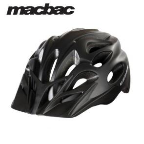 Macbac Urban Helmet Matte
