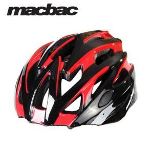 Macbac CoolRace Helmet Matte