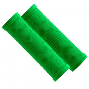 RACE FACE SNIPER GLIDE ON GRIP GREEN