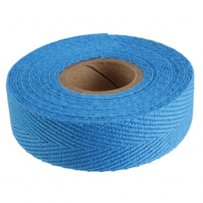 Newbaum's Cloth Bar Tape-Blue