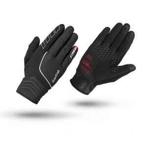 GripGrab Hurricane Gloves Black
