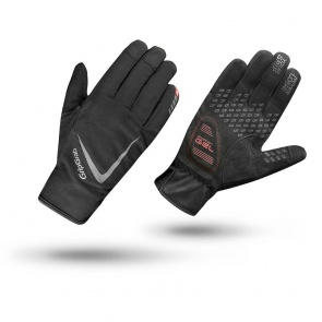 GripGrab Cloudburst Gloves Black