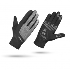 GripGrab Women's Hurricane Gloves Black