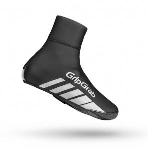 GripGrab Racethermo Shoe Cover Black