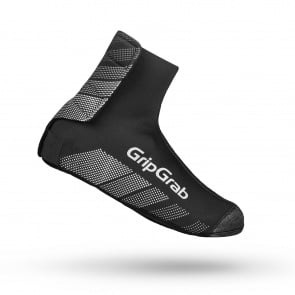 GripGrab Ride Winter Shoe Cover Black