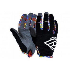 Gloves Cinelli Giro DND Cork Caleido XL