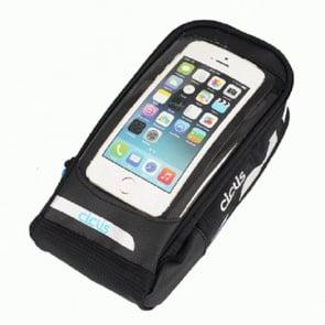 CICLIS mobile phone bicycle handlebar bag