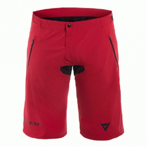 Dainese HG SHORTS 2 Pants Red