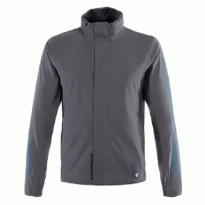 Dainese Long Sleeves Jacket AWA BLACK-3L JACKET