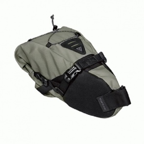 Topeak Bicycle Saddle Bag BackLoader 6L TBP-BL1B