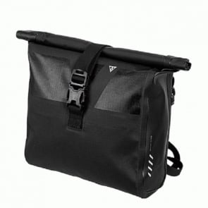 Topeak HaddleBar Bag Barloader 6.5L Black