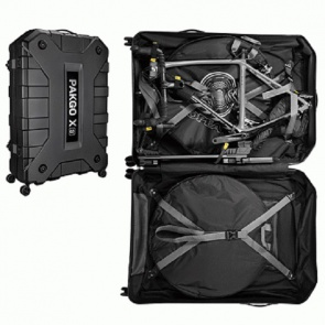 Topeak Bicycle Carrier PAKGO XS