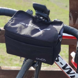 Otago Randonneur Handlebar Bag