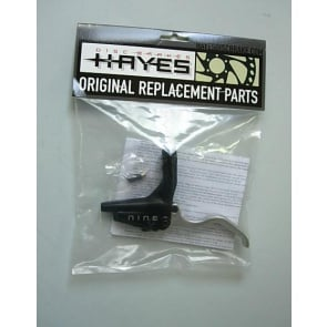 Hayes HFX-9 Lever Kit Complete M.C Assembly 98-17584 Black