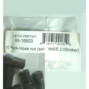 Hayes Hose Compression Nut 99-16603