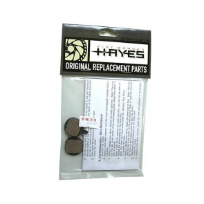 Hayes MX2/GX2 Sole Disc Brake Pads 98-20197
