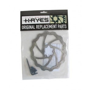 Hayes Wavey Rotor 160mm 98-16575 6bolts Disc Brake