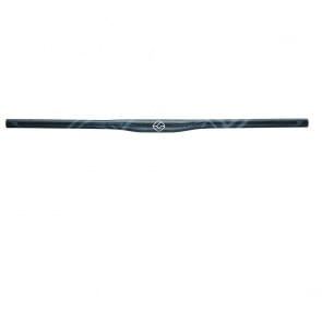 GRAVITY GRADIENT FLAT BAR 31.8 740mm BLACK