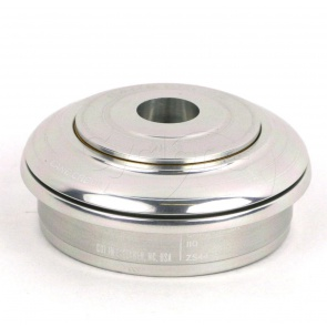 "CANE CREEK 110 ZEROSTACK 1-1/8"" (TOP) SILVER"